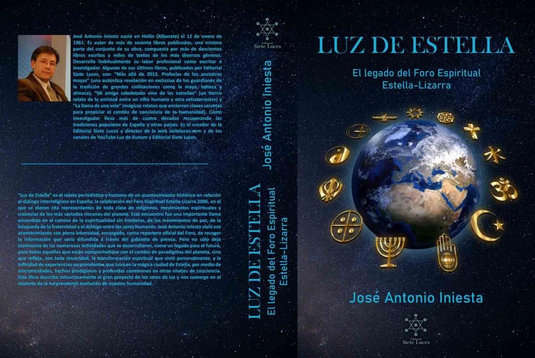 luz de Estella: El legado del Foro Espiritual Estella-Lizarra 2006